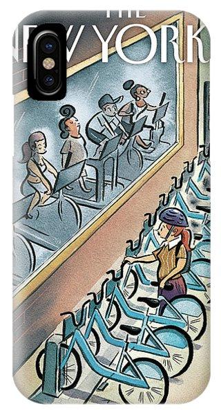 New Yorker June 3, 2013 IPhone Case