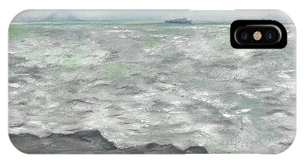 Untitled Seascape IPhone Case