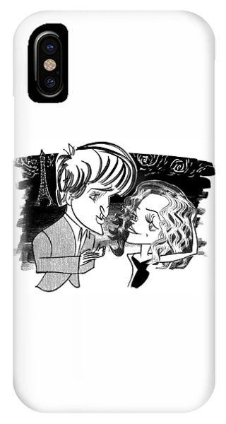 New Yorker May 23rd, 2011 IPhone Case