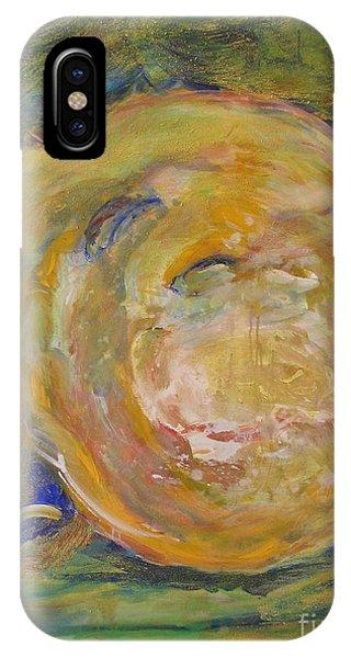 Untitled Vii IPhone Case