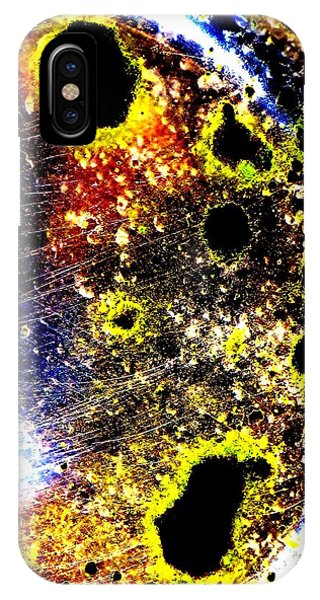 Upon Entry IPhone Case