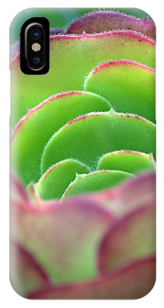 Upon Layers IPhone Case