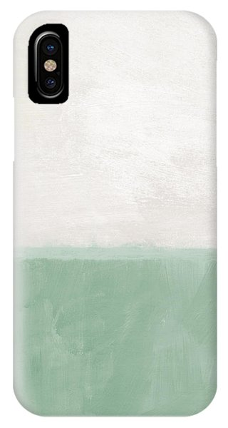 Upon Our Sighs IPhone Case