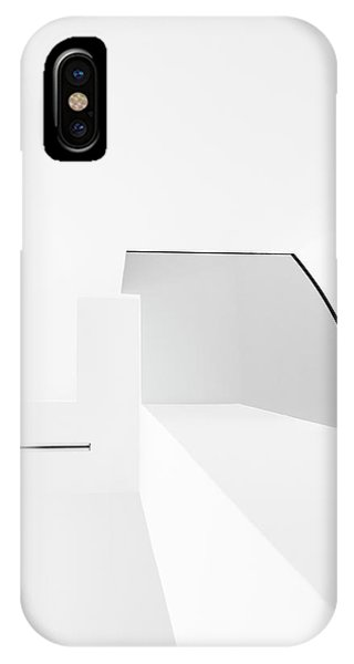 Interior iPhone Case - Upright by Greetje Van Son