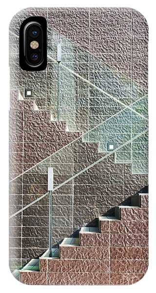 Urban Abstract IPhone Case