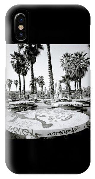 Urban Graffiti  IPhone Case