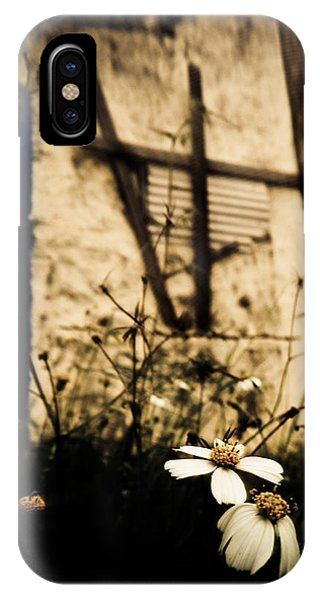 Urban Nature IPhone Case