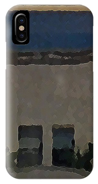Urban Reflections Phone Case by Christopher Bage
