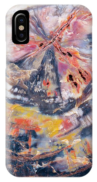 Usa, Arizona, Petrified Forest National Phone Case by Jaynes Gallery