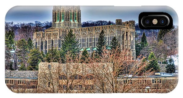 Usma Cadet Chapel IPhone Case