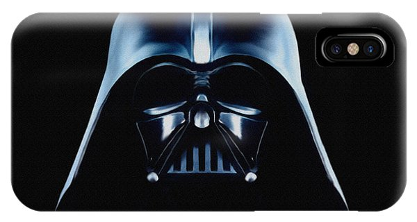 Vader IPhone Case