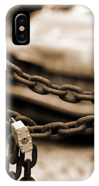 Valuable Junk IPhone Case