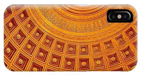Vatican Mount IPhone Case