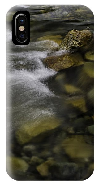 Vedder Waters IPhone Case