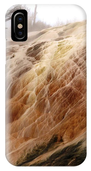 Veil Of Color IPhone Case