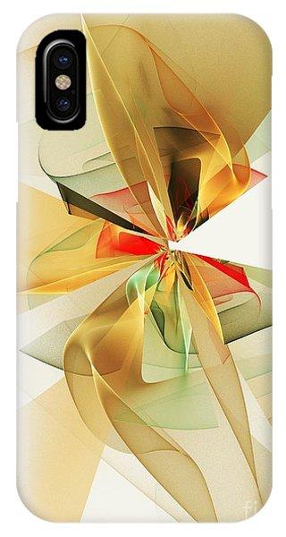 Veildance Series 1 IPhone Case
