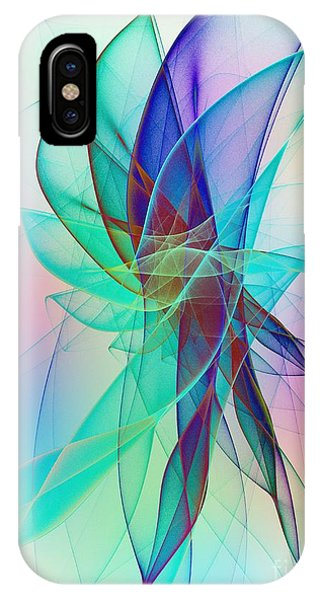 Veildance Series 2 IPhone Case