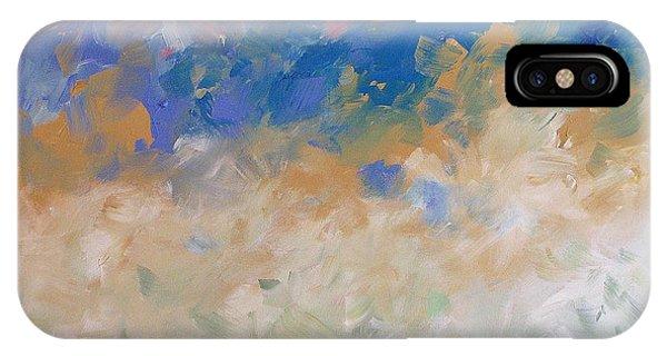 Velvet Sky IPhone Case