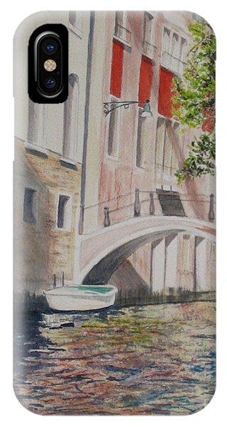 Venice 2000 IPhone Case