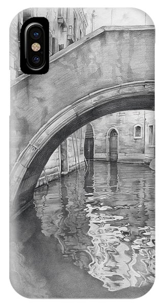 iPhone Case - Venice Mmix- IIi by Denis Chernov