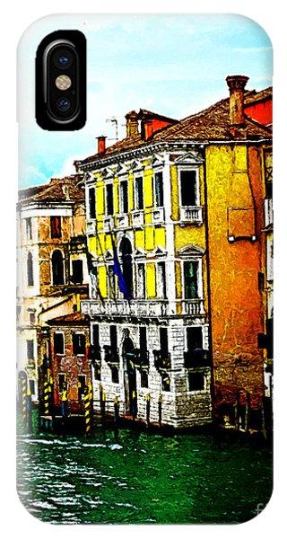 Venice - Venezia IPhone Case