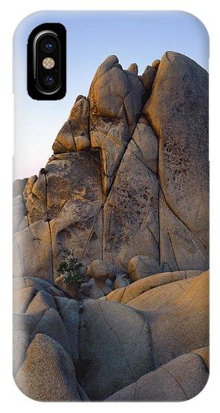 Vent Top Rock IPhone Case