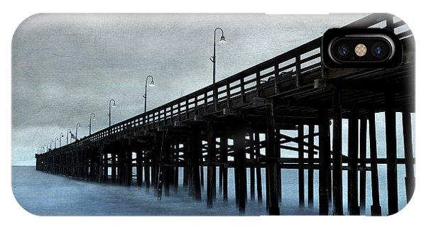 Ventura Pier IPhone Case