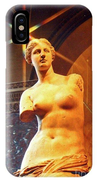 Venus De Milo IPhone Case
