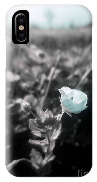 Veronica Persica Phone Case by Ioanna Papanikolaou