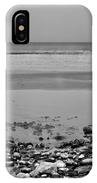 Vertical Beach I IPhone Case
