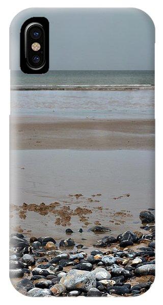 Vertical Beach II IPhone Case