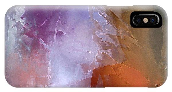 Vi - Kahlan IPhone Case