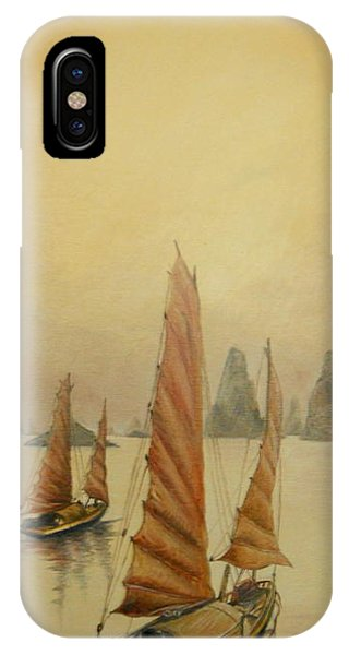 Vietnam IPhone Case