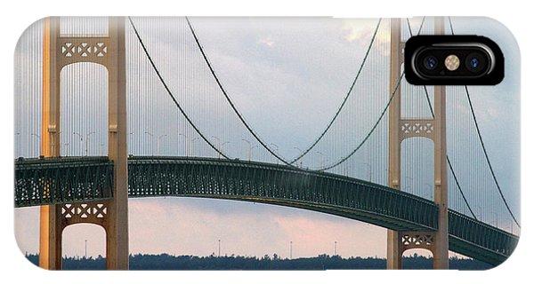 big mac bridge iphone cases fine art america