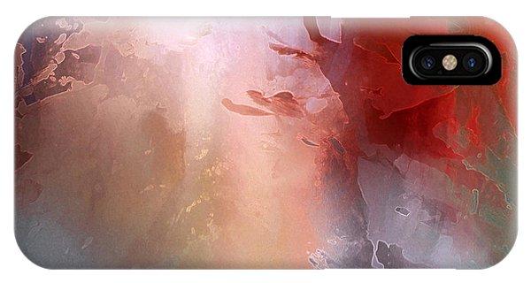 Vii - Kahlan IPhone Case