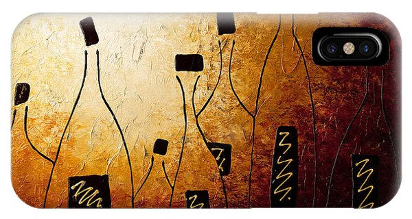 Vins De France IPhone Case
