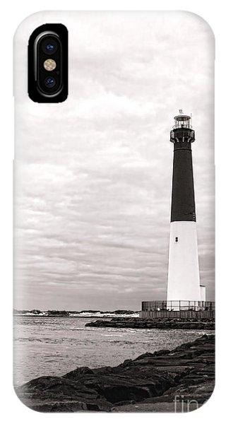 Navigation iPhone Case - Vintage Barney by Olivier Le Queinec