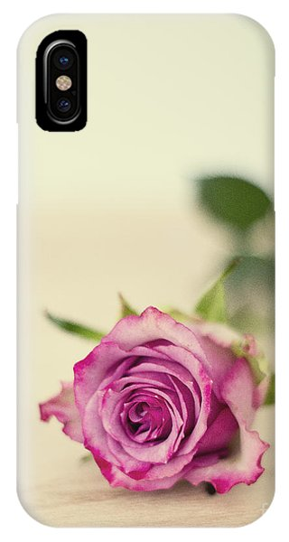 Vintage Chic IPhone Case
