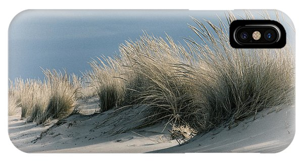 Dune Grass IPhone Case