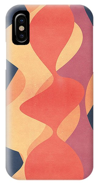 Pattern iPhone Case - Vintage by VessDSign
