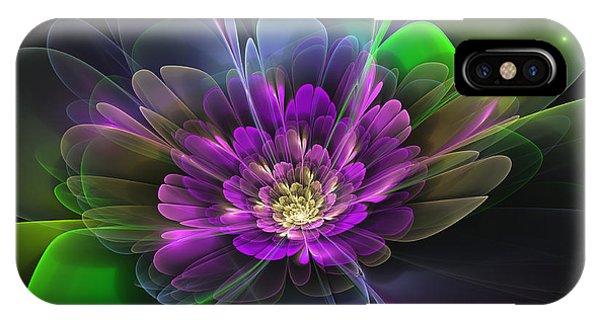 Violetta IPhone Case