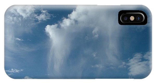 Virga IPhone Case