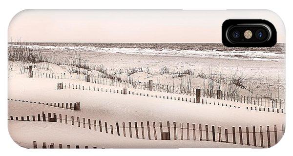 Virgina Beach Vacation Memories IPhone Case