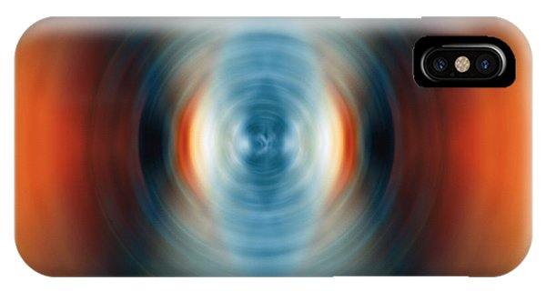 Spirituality iPhone Case - Vitality - Energy Abstract Art By Sharon Cummings by Sharon Cummings