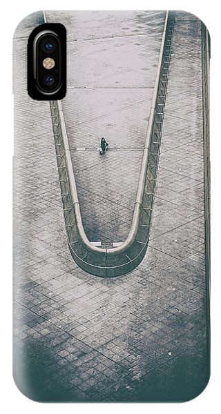 Voiceless Phone Case by Fahad Abdualhameid