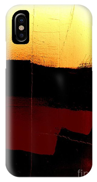 Voniia IPhone Case