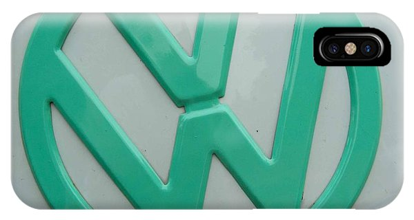 Vw Logo IPhone Case