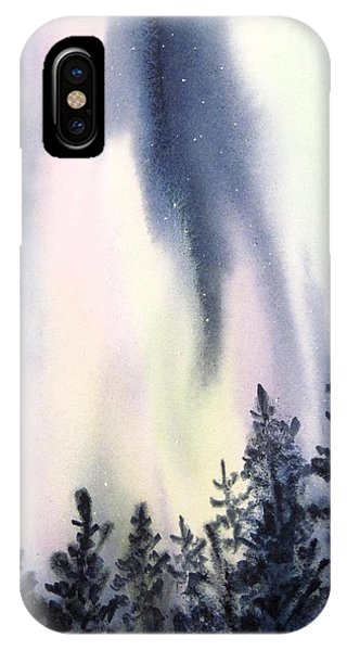 Waiting For Maine 2 IPhone Case