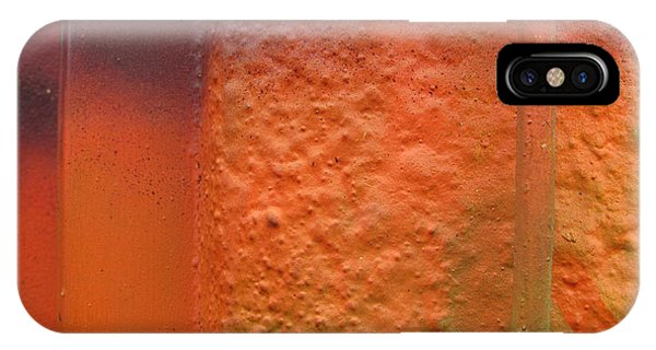 Wall Colour IPhone Case