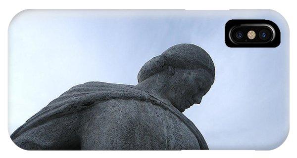 War Memorial  IPhone Case